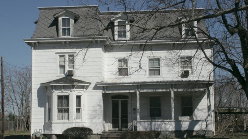 T. Thomas Fortune House