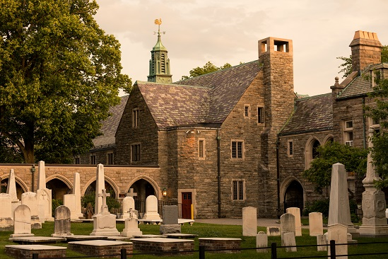 Funding for Historic Religious Buildings